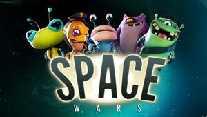 Space Wars kazino spēļu automāts