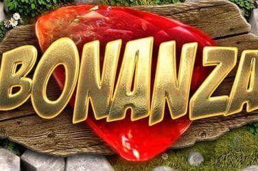 Kazino spele Bonanza