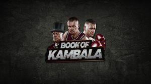 Book of Kambala kazino spele tikai Pafbet