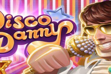 """Nedēļas spēle """"Disco Danny"""" 11.lv"""