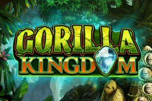 Gorilla Kingdom spēles automāts un kazino spēles